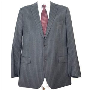 COPY - Brooks Brothers 1818 Fitzgerald Charcoal B…